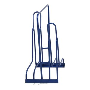2-Slot Double-Sided Rack