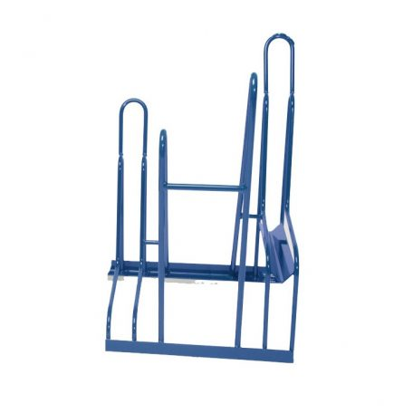 2-Slot Single-Sided Rack