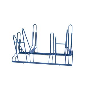 4-Bike Single-Sided Rack