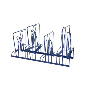 8-Bike Double-Sided Rack